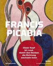 Picabia Cover